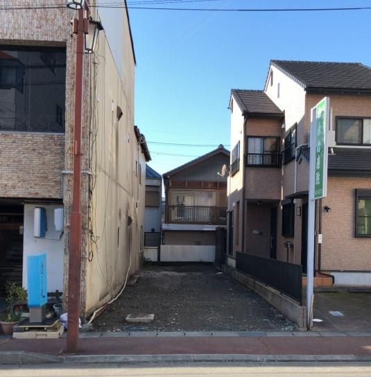 静岡市清水区江尻町