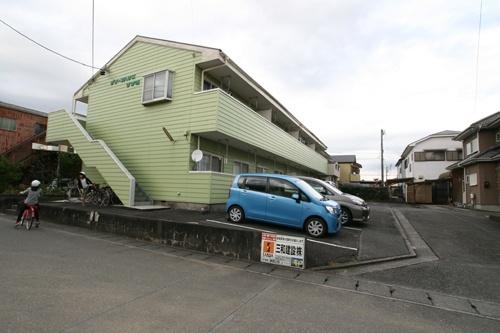 【2DK】静岡市清水区弥生町
