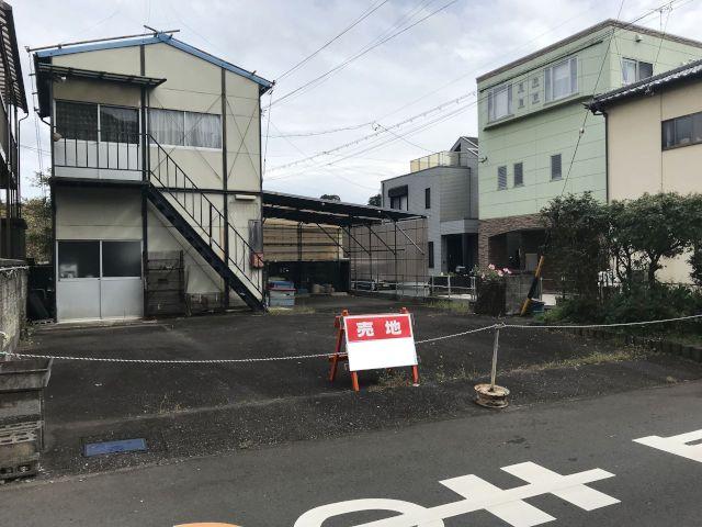 清水区 八木間 三和建設 静岡市 土地