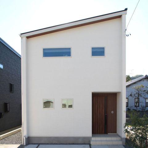静岡三和建設 40周年  S-BOX 子育て応援住宅