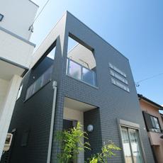静岡市清水区新築住宅外観8