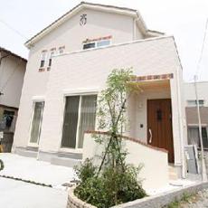 静岡市清水区新築住宅外観5