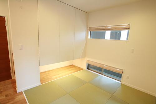 畳スペース-2