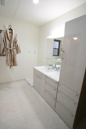 3層洗面室