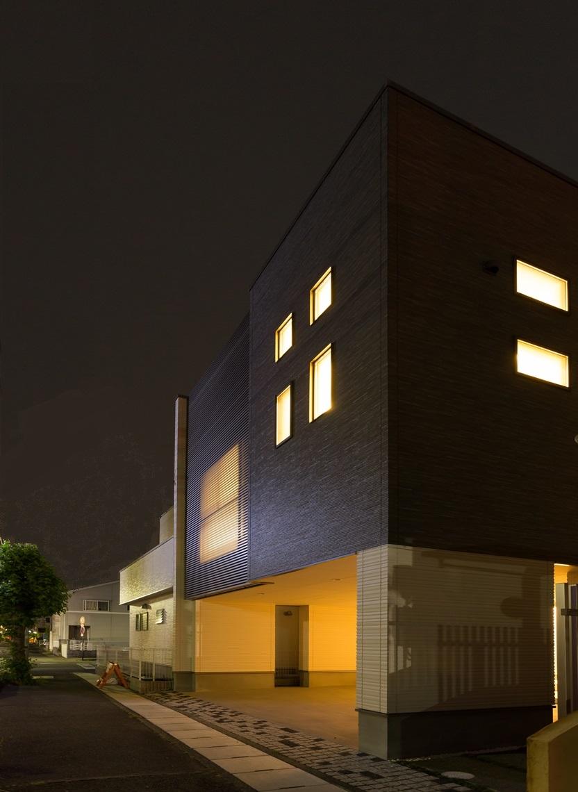 清水区 モデルハウス
