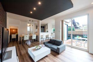 新築間取り 住みにくい住宅 ライフスタイル ストレスの無いイエ 三和建設