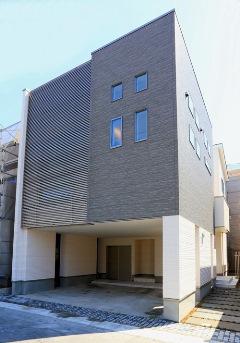 三和建設 多層空間® 清水区月見町モデルハウス 収納