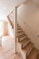 階段 リビング階段のデメリット リビング階段のメリット