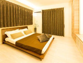 睡眠不足解消 寝室づくり 質の良い睡眠