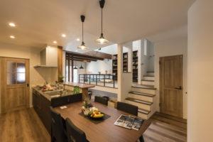 静岡三和建設 多層空間🄬 空間設計 建築基準法