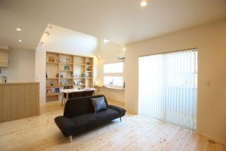 静岡三和建設 地域密着 不動産 土地 注文住宅