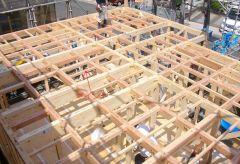 商標登録 上棟 職人 三和建設 静岡