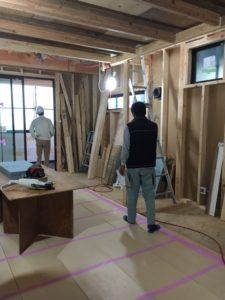 直下率 地震 構造計算 耐震 木造