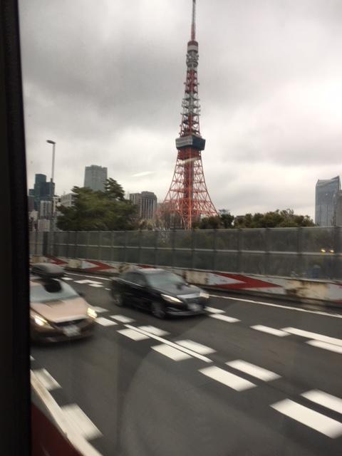 東京タワー 三和建設 ジャパン建材フェア