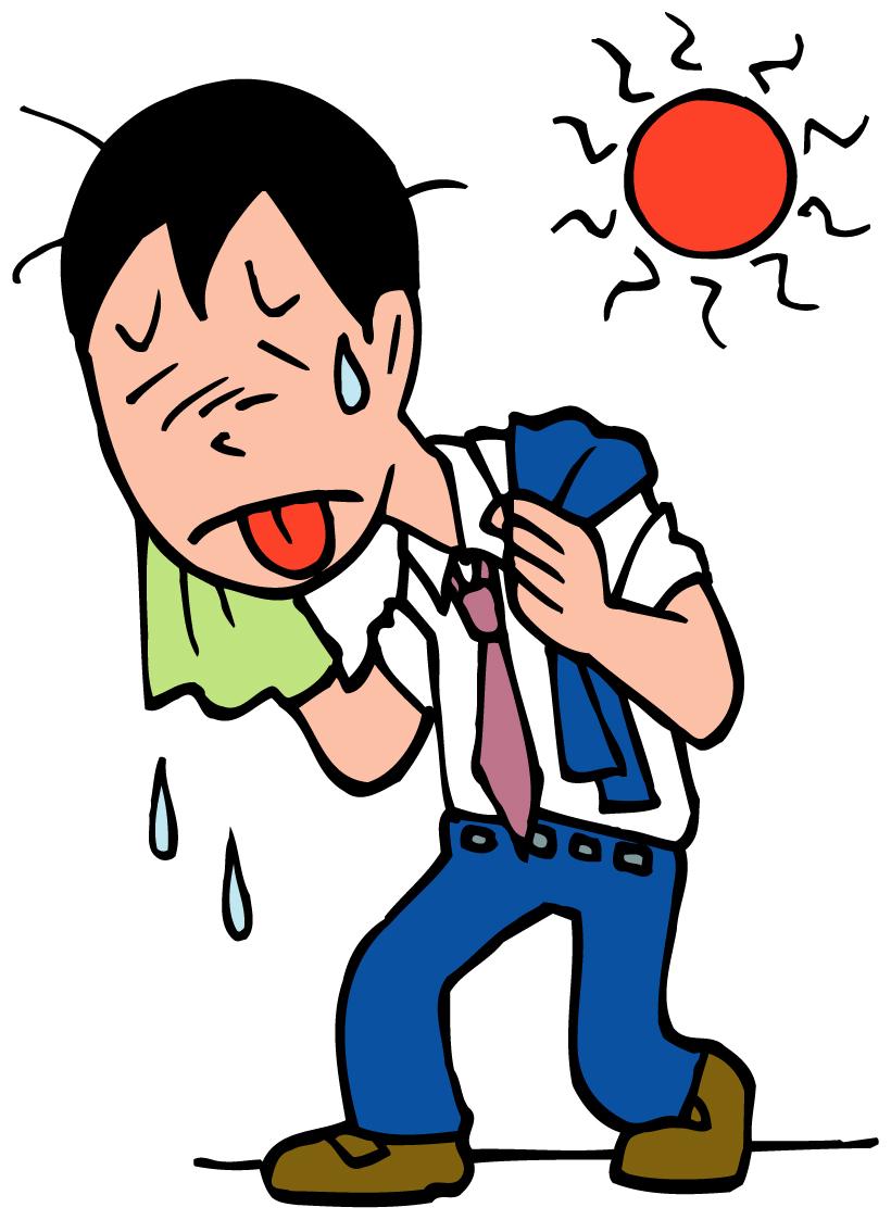 熱中症 クールワークキャンペーン 熱中症予防ガイドブック