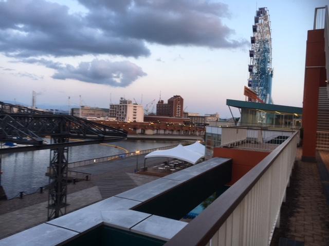 三和建設静岡 エスパルスドリームプラザ フットサル