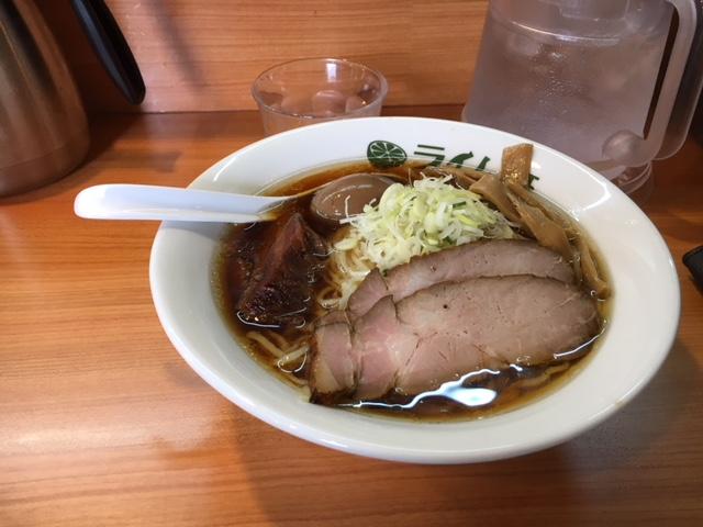 ライム軒 開店時間 静岡市駿河区 つけ麺