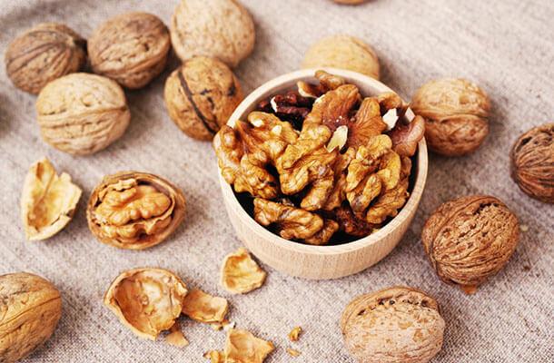 クルミ ダイエット n-3系脂肪酸 三和建設静岡