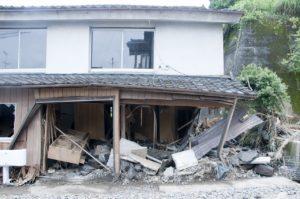本当に地震に強い家は? 耐震等級3 壁倍率 震度7