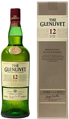 ザ・グレンリベット 12年 ハイボール ウイスキー スコッチウイスキー