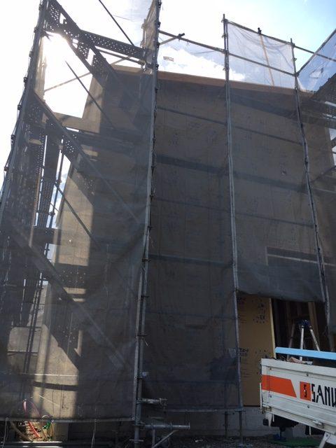 ダイライト 大工さん 三和建設㈱ 子育て応援商品 S-BOX