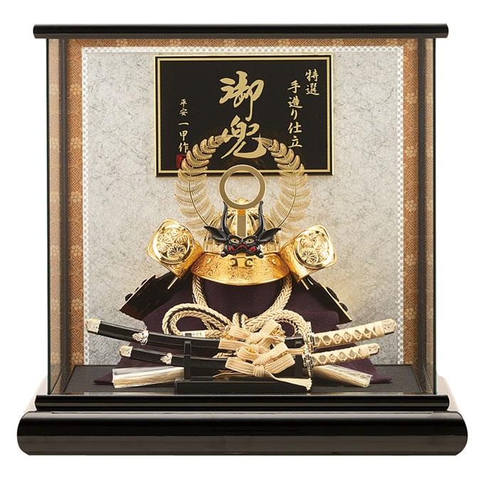 五月人形 人気将軍 徳川家康 兜 関ヶ原の戦い 天下統一