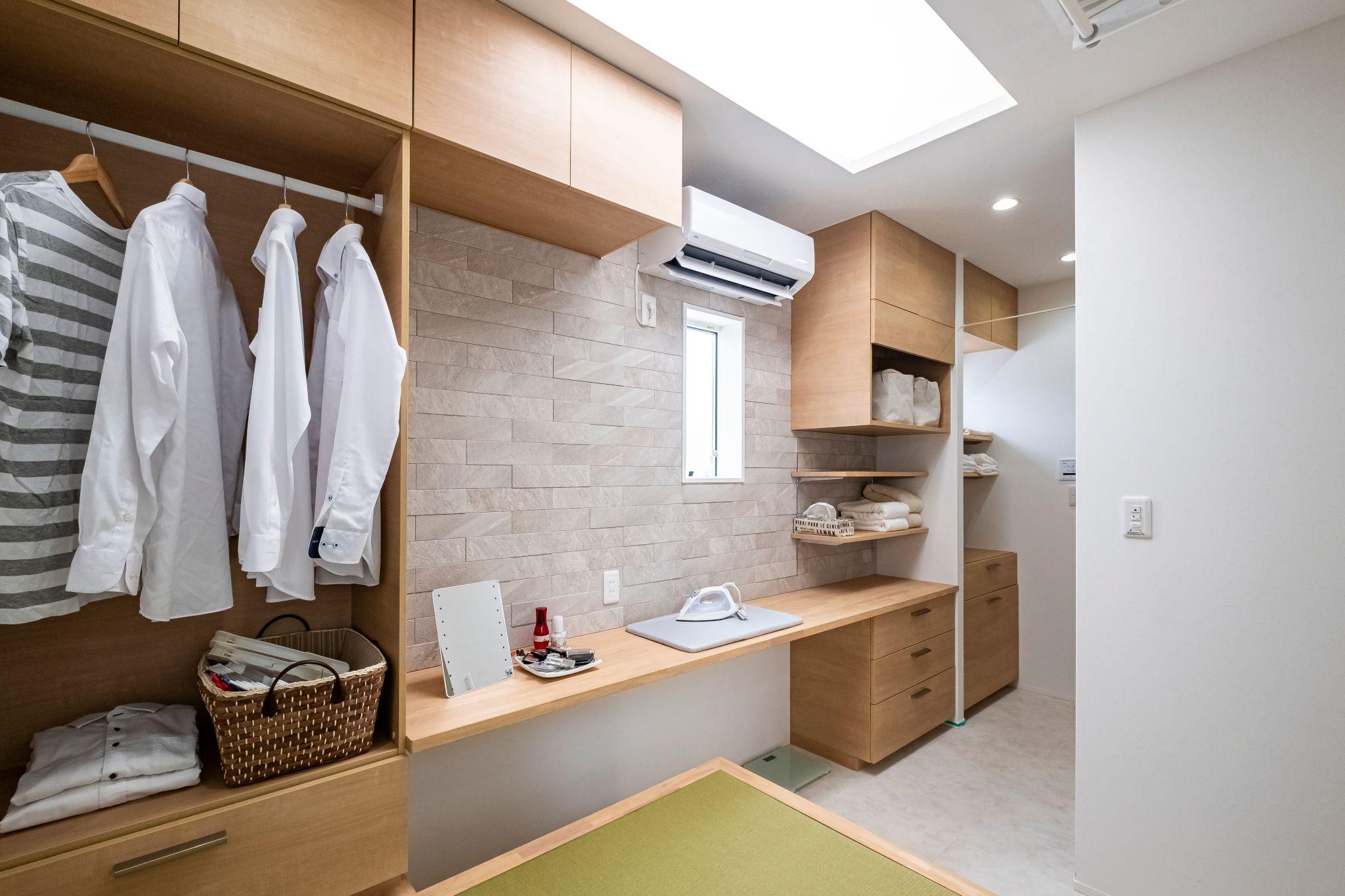 新築住宅を建てる前 失敗しない 収納 収納の知識 新築住宅