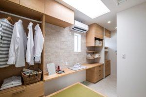 三和建設静岡 快乾空間🄬 梅雨の時期 ライフスタイルの変化
