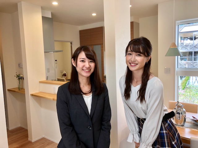 アレルギー対策  「ピン★スポ」 第一TV 静岡市葵区瀬名 新商快乾燥空間の家