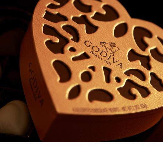 チョコレート ゴディバ