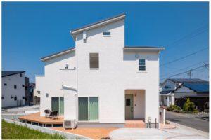 三和建設静岡 モデルハウス プレゼンハウス🄬  注文住宅