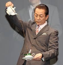 紅茶 三和建設 ロイヤルミルクティー
