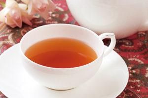 三和建設 お茶 紅茶 ルピシア