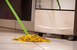 大掃除 年末 クリーニング カーペット フローリング