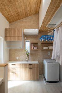 三和建設 静岡 清水 注文住宅 快乾空間
