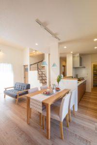 三和建設 静岡 清水区 注文住宅 快乾空間