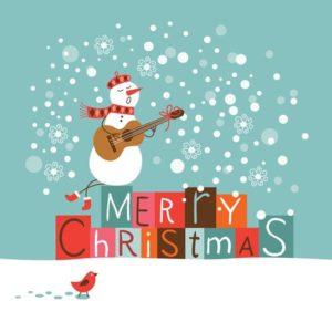 人気クリスマスソング 邦楽 洋楽 メリクリ BoA