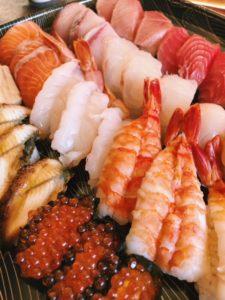 寿司 スシロー テイクアウト 12種