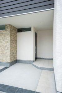 静岡 中古住宅 見学会 お家 玄関