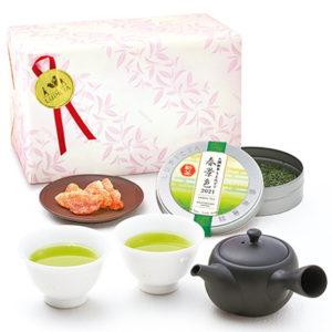 プレゼント ギフト お茶 緑茶 煎茶