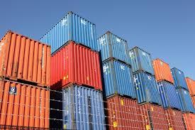 コンテナ不足 中国 価格が上昇 国産材  集成材