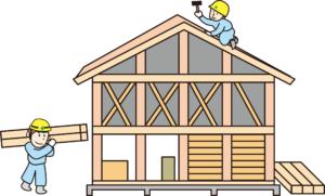 ウッドショック解消 材木価格の下落 建築資材の高騰 鉄鋼製品、防水紙・建築板