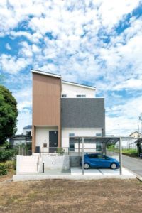 新築住宅 マイホーム 静岡 シアタールーム 高天井 自由設計