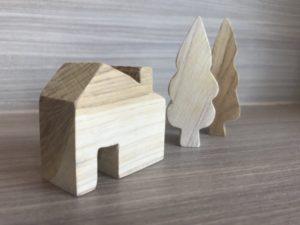 木の家 無垢フローリング オススメ木材 家づくり 住宅