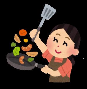 買い物 スーパー 料理 業務スーパー 野菜