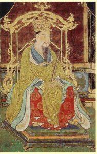鬼門についての考え方 秦の始皇帝 中国 唐 平安京